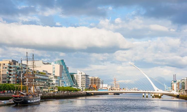 Dublin é uma das cidades mais caras da Europa
