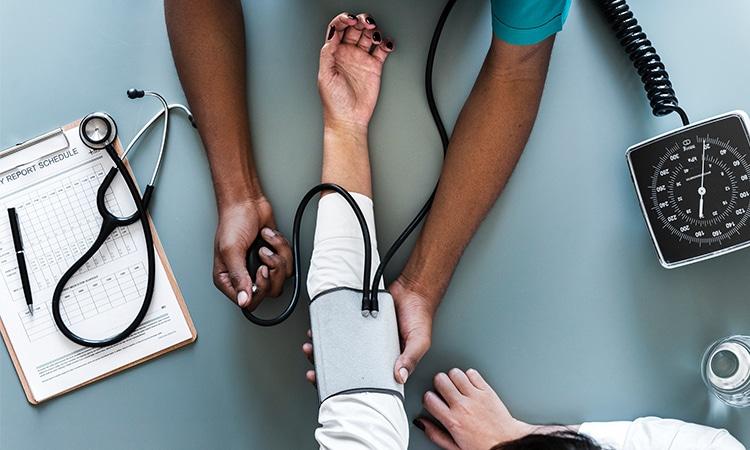 Emergência médica no exterior