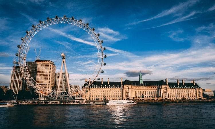 estudar na alta temporada em Londres