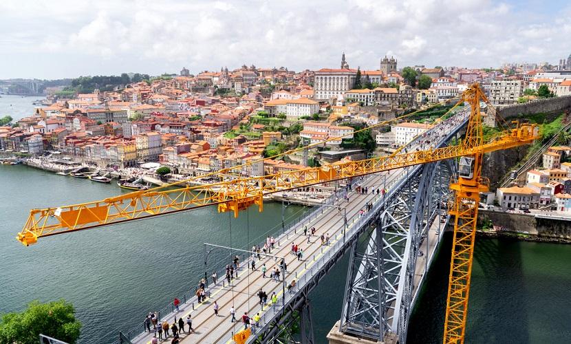 investimento imobiliário em Portugal