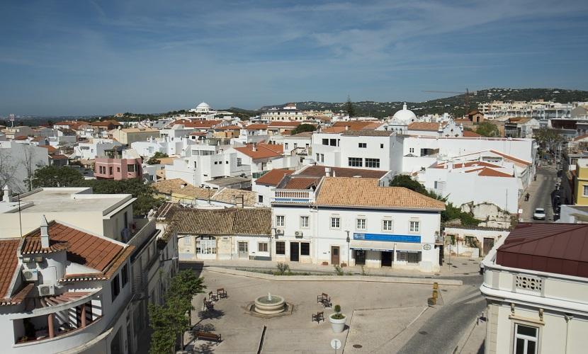 Loulé Portugal