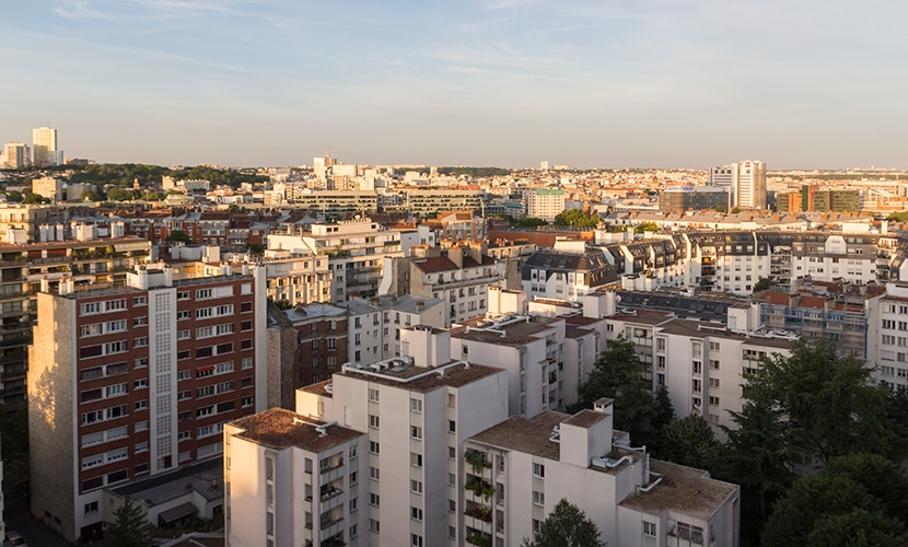 Montreuil Paris