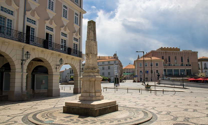Morar em Aveiro em Portugal