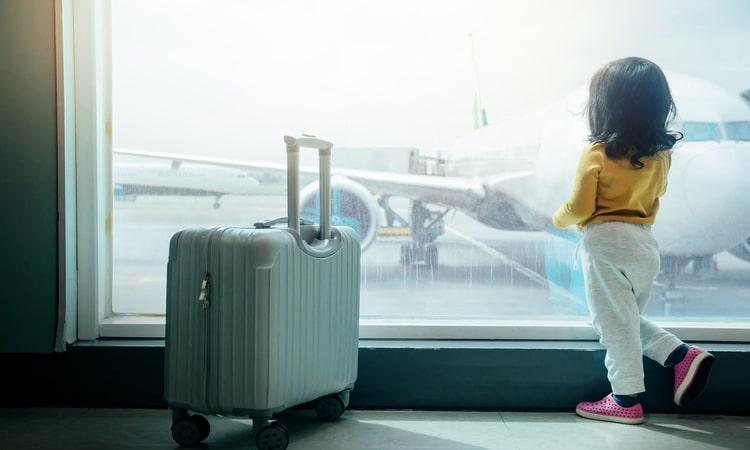 O que é a autorização de viagem para menor