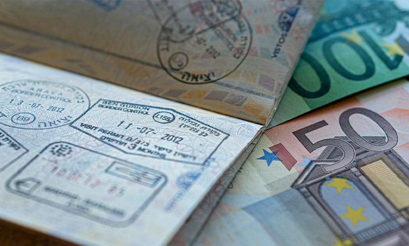 passaporte para morar em Portugal