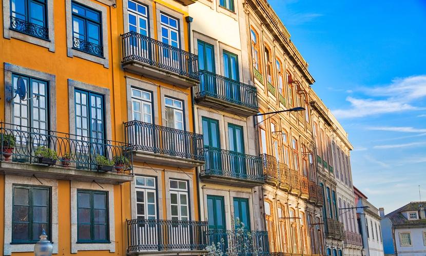 Porto entre as cidades mais caras
