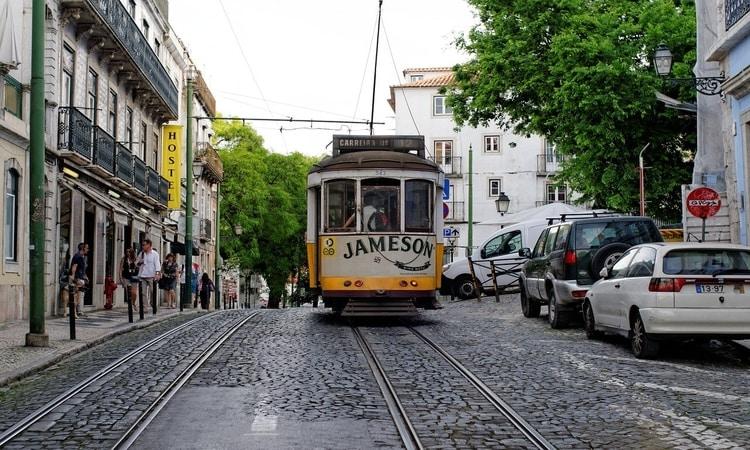 Quais são as cidades mais seguras de Portugal