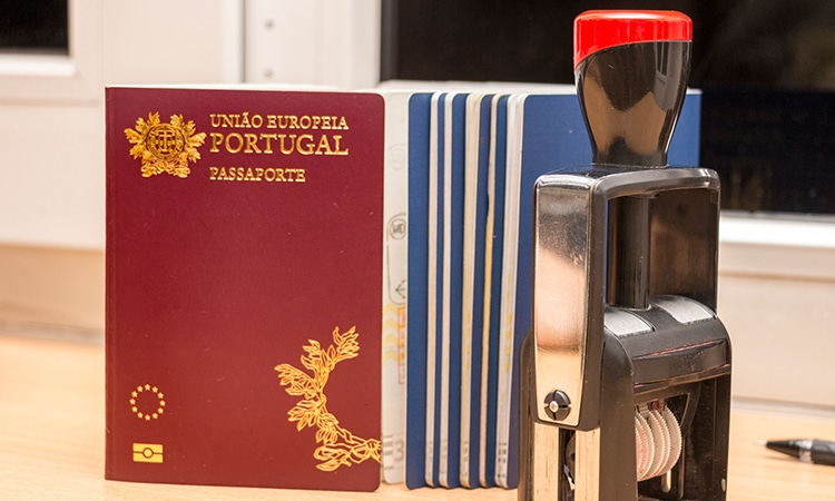 quanto custa a dupla cidadania portuguesa passaporte