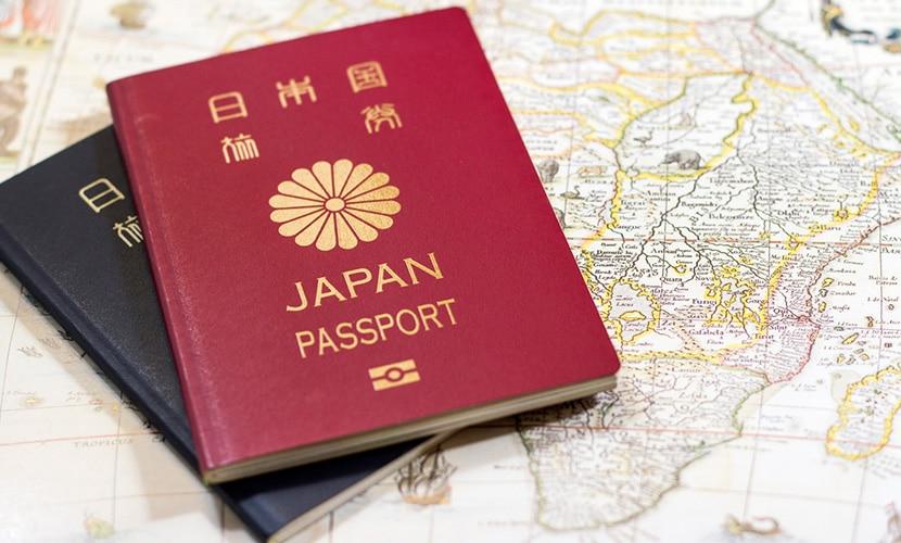ranking passaportes que mais valem