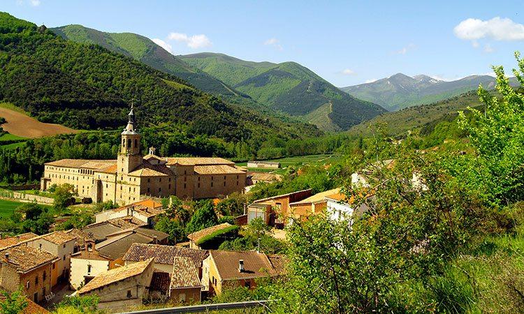 Região do centro da Espanha