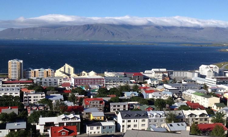 reiquiavique islandia
