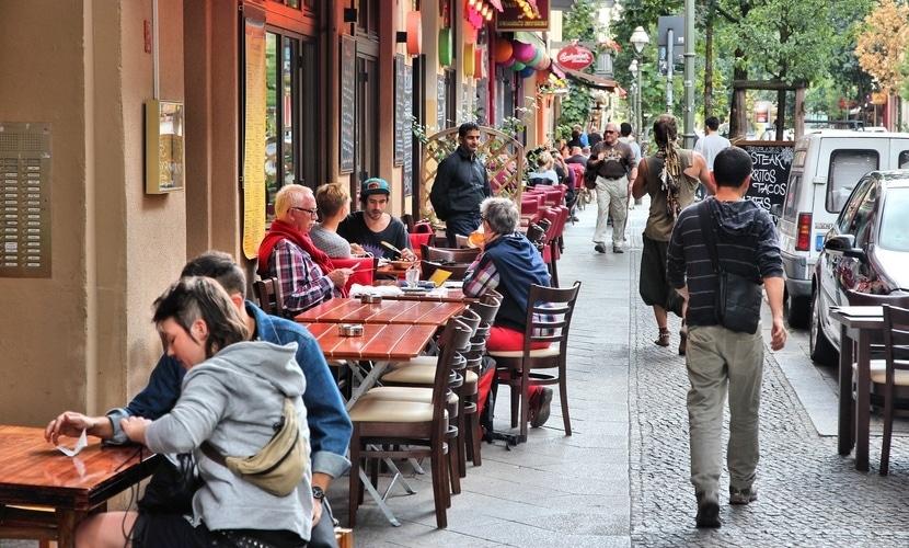 restaurantes na alemanha