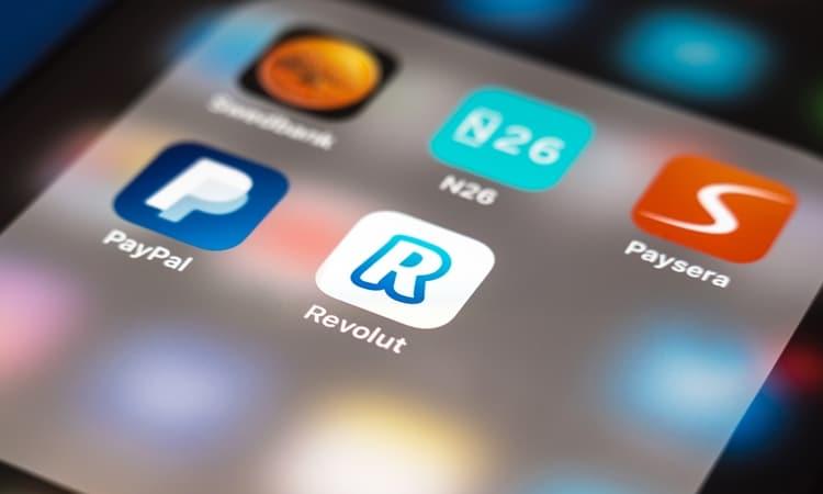 revolut como funciona app