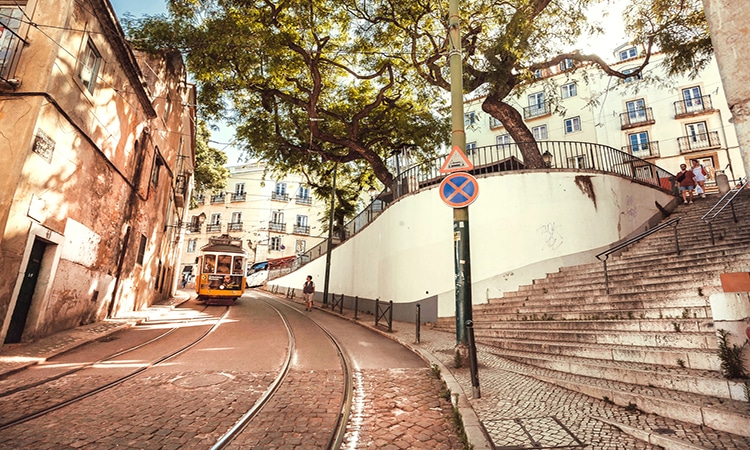 Ruas de Portugal