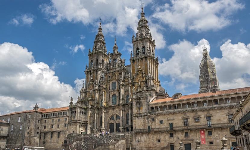 santiago de compostela, uma das melhores cidades da espanha para morar
