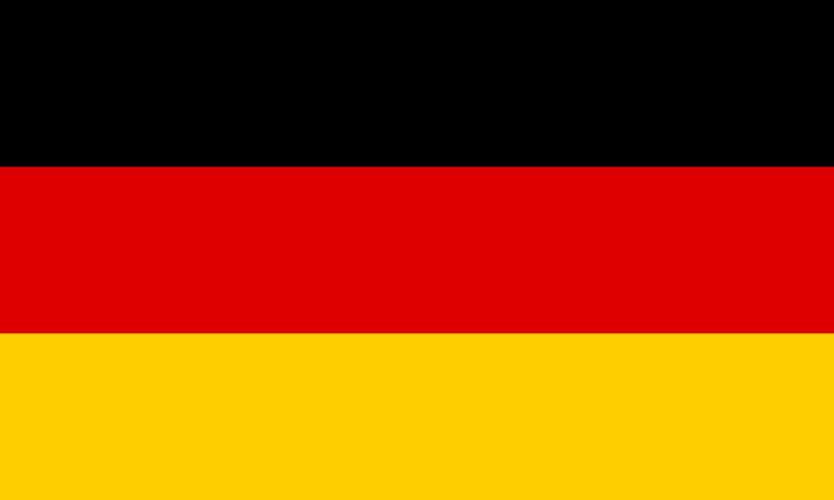segunda teoria bandeira alemanha