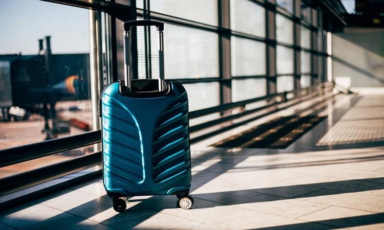 Seguro viagem para Dinamarca bagagem