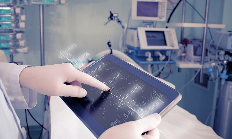 sistema de saúde na Alemanha exames