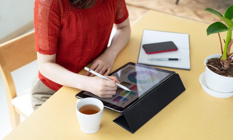 Trabalhar como nômade digital