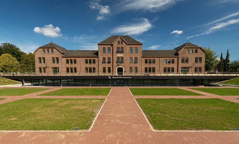 Universidade de Maastricht na Holanda