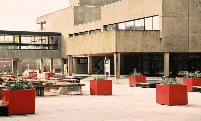 Universidade Pública de Rotterdam