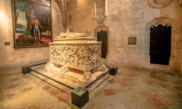 Vasco da Gama personalidade portuguesa
