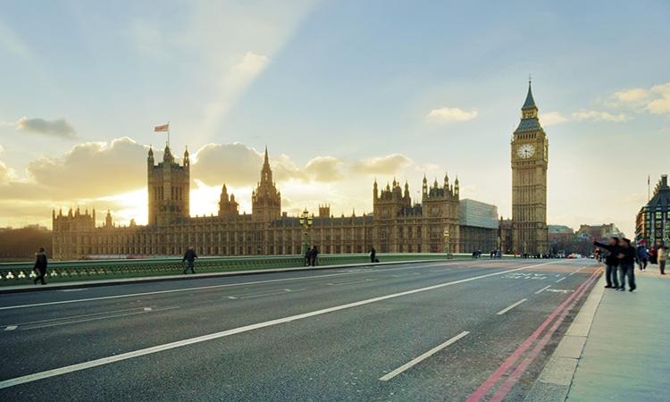 Viagem Reino Unido