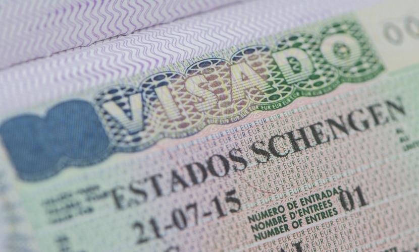 Visto Espaço Schengen