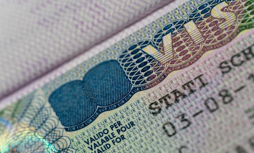 Visto Schengen para Itália