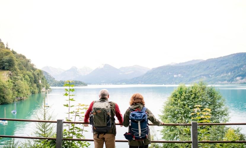 Vivendo a aposentadoria no exterior