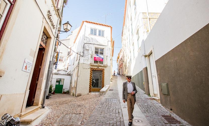 Viver em Portugal depois de aposentar
