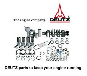 Deutz Diesel Engine Sales, Lister-Petter Diesel Engines