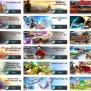 Android Gameloft All Hd Games Collect 2017