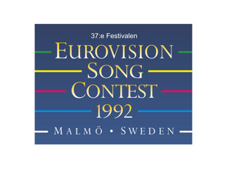 Logo ESC 1992