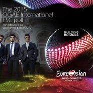 Eurovision 2015 – Il Volo vince l'OGAE ESC Poll 2015