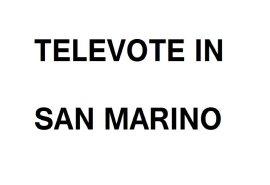 Eurovision 2017 – La proposta di San Marino per il televoto