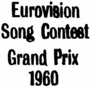Logo ESC 1960