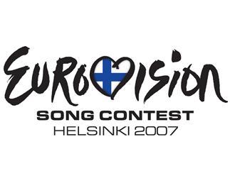 Logo ESC 2007 - True fantasy