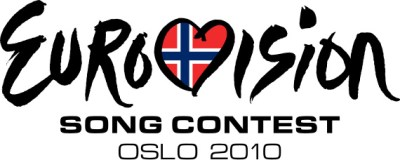 Logo ESC 2010 - Share the moment