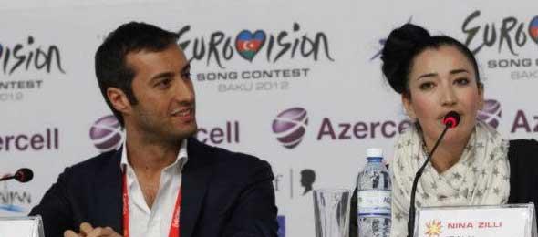 Nicola Caligiore membro del Reference Group dell'ESC - Eurofestival Italia