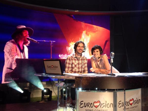 Eurovision 2015 – Rivelato l'ordine con cui verranno annunciati i voti