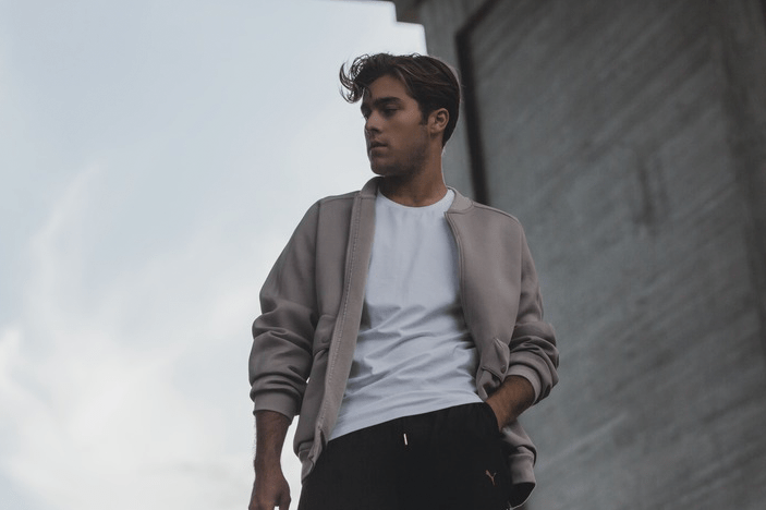 "Sbarca in radio ""Dance you off"" di Benjamin Ingrosso!"