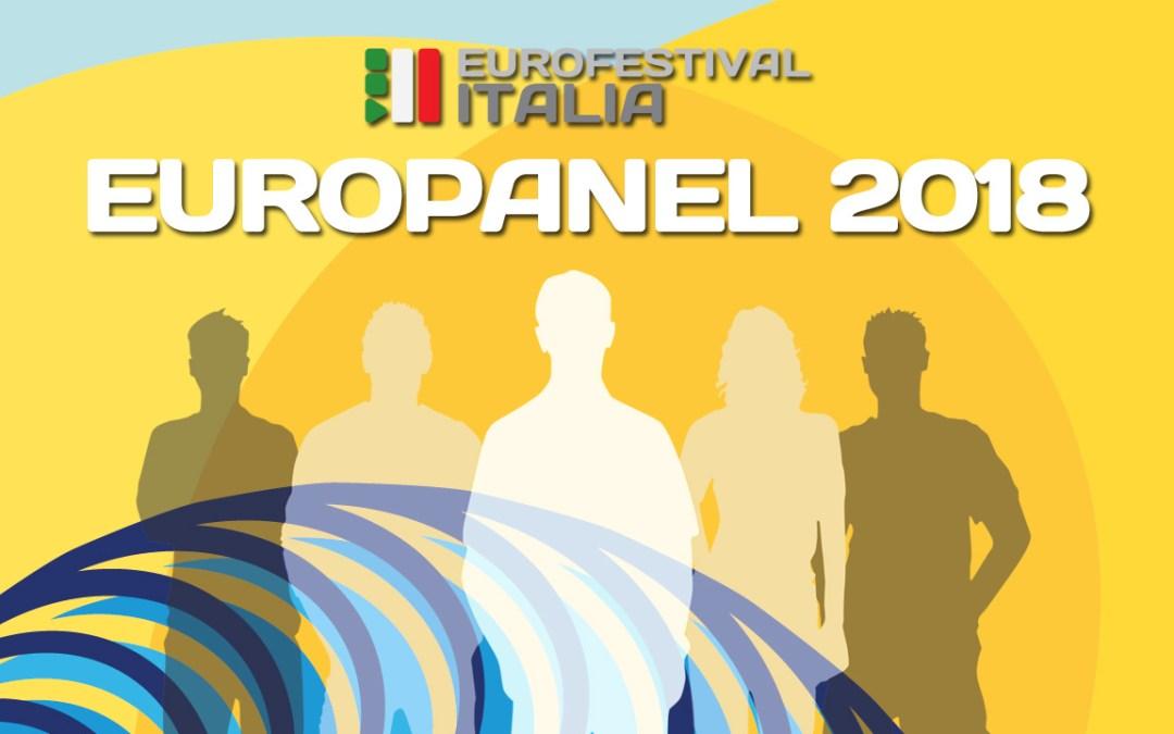 EuroPanel 2018 – Terzo appuntamento con il nostro sondaggio