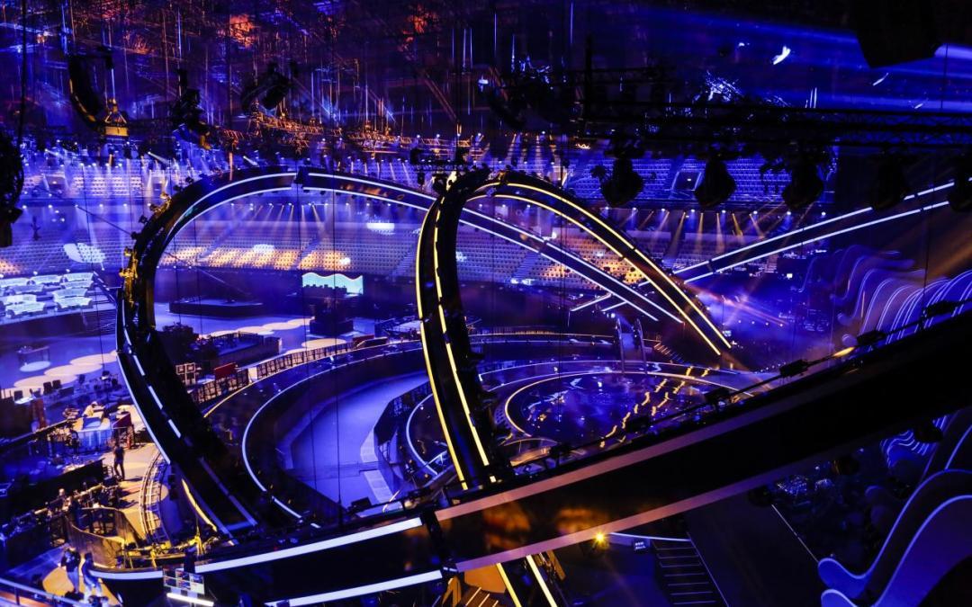 Eurovision 2018 – Oggi la prima prova di Ermal Meta e Fabrizio Moro