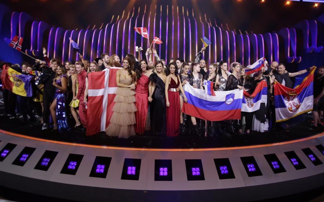 Eurovision 2018 – I partecipanti sono tutti pronti e in linea!