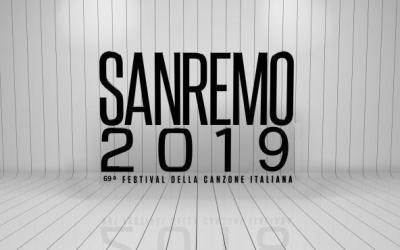 Sanremo 2019 – Eliminate le categorie Big e Nuove Proposte. A dicembre un concorso specifico per i giovani