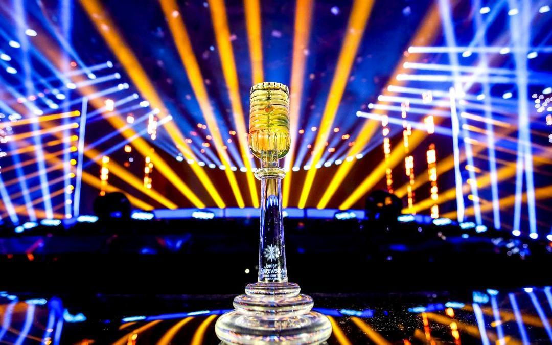 Junior Eurovision 2018 – Tutti a tifare Melissa e Marco!