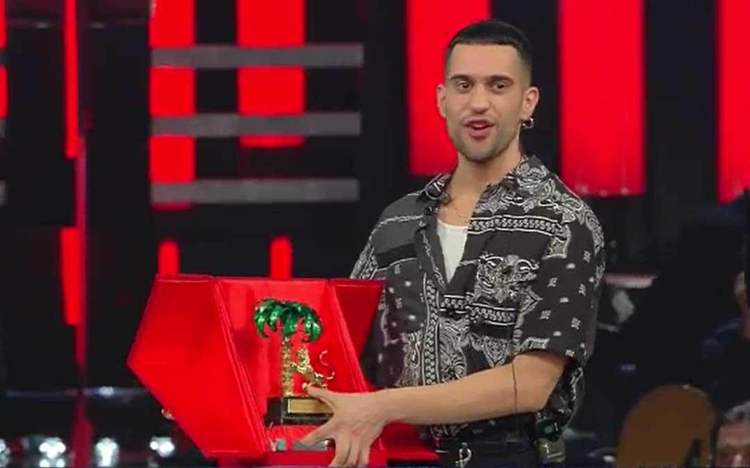 Sanremo 2019 – Mahmood è il vincitore del Festival della canzone italiana