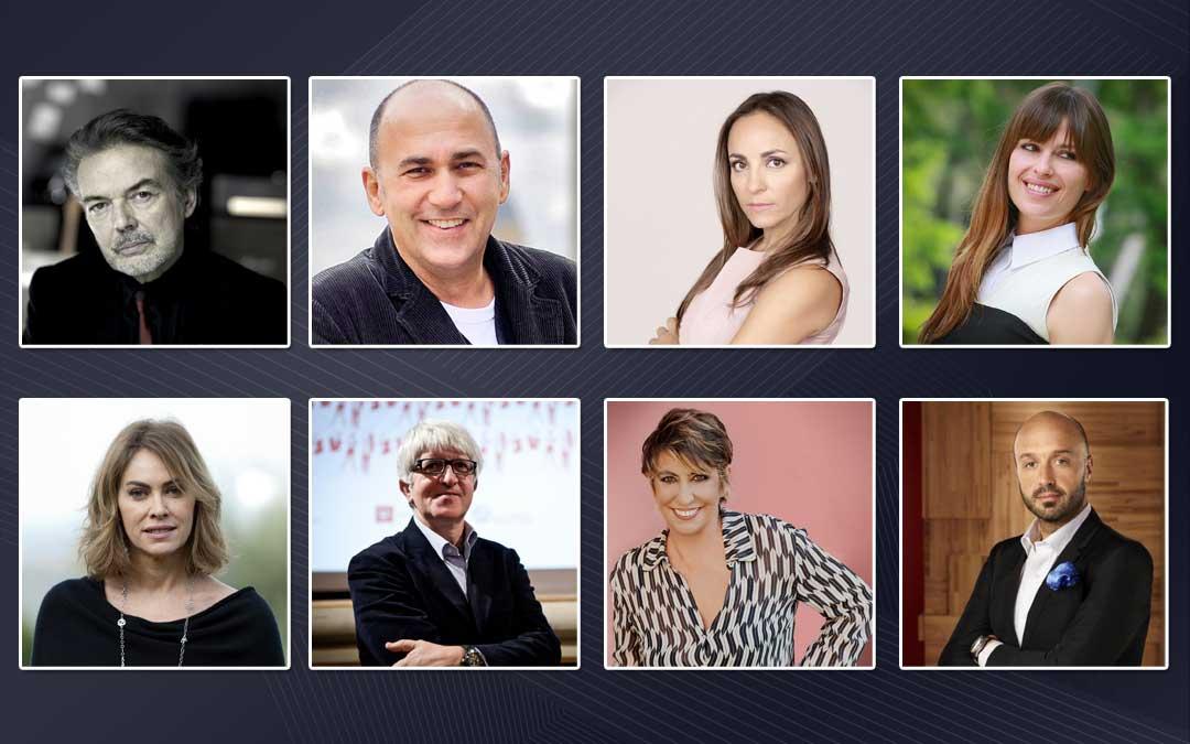 Sanremo 2019 – Annunciati i nomi della Giuria d'Onore