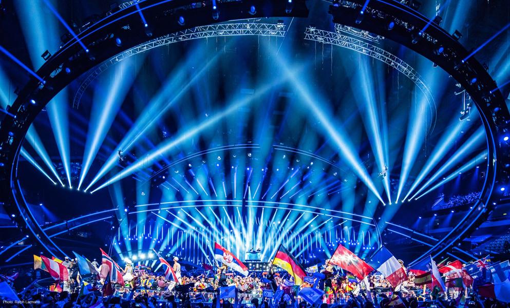Cos'è l'Eurovision? L'abbiamo chiesto ai sanremesi